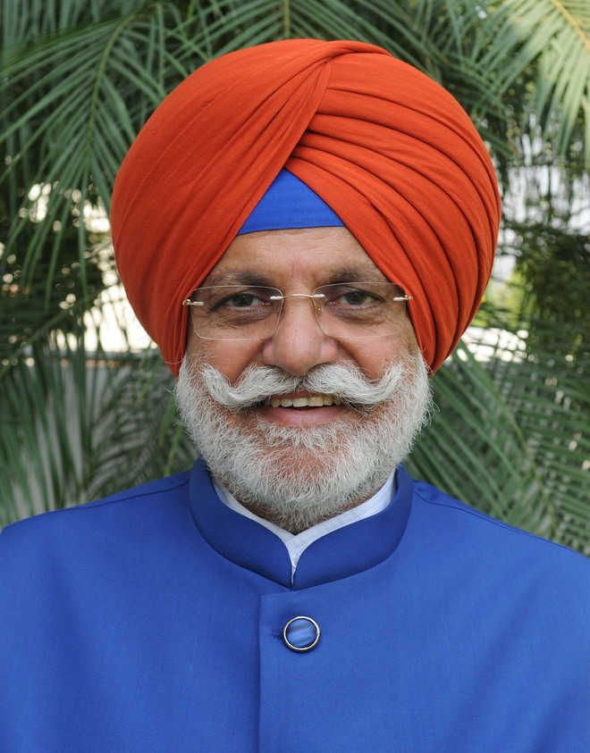 Punjab: Congress MLAs from Doaba wanted Rana Gurjit Singh's name to be dropped from cabinet