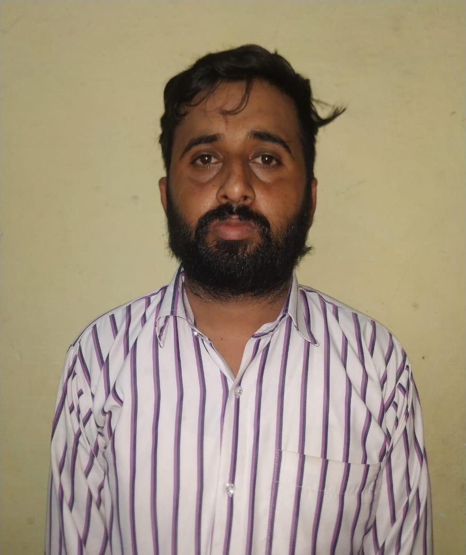 Amritsar police bust an international drug smuggling network