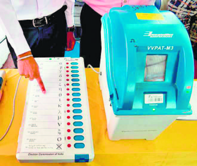 EC sounds poll bugle in Punjab, increases booth count
