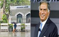Ratan Tata lauds Taj employee for sharing umbrella with stray dog during heavy downpour in Mumbai