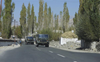 China installs new shelters for troops near LAC in eastern Ladakh