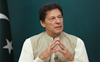'New reality' established in Afghan with Taliban takeover: Pak PM Imran Khan at SCO summit