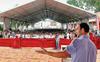 Opposition bets on Hindutva to counter BJP