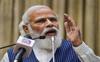PM Modi turns 71; Dalai Lama, Rahul Gandhi extend wishes on birthday
