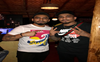 Director Abhijet Raajput gets spotted with top rapper Divine
