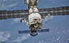 Smoke alarm goes off in Russian-built Zvezda module on International Space Station