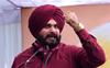 Navjot Singh Sidhu resigns as PCC chief, Razia Sultana too quits in solidarity