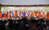 Complete overhaul in Gujarat Cabinet; none of 24 new ministers served in Rupani govt