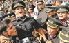 Forward march for women officers in Indian Army