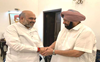 Capt Amarinder expected to arrive in Delhi today, all eyes on who he meets