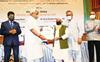 Admn's focus on tribals' development, says J&K L-G Manoj Sinha