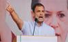 BJP slams Rahul Gandhi, pins the woes of Kashmiri Pandits on 'appeasement politics' of Congress