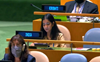 Immediately vacate PoK: India in reply to Pakistan PM Imran Khan's UN General Assembly address