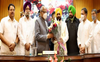 New CM Channi promises thinner power bills, free water in election-bound Punjab