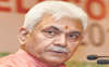 Students above 18 to be jabbed on priority: J&K Lieutenant Governor Manoj Sinha