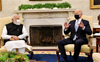 President Biden reaffirmed strength to defence ties with India: Shringla