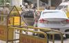 Gangster shot dead  by 'rivals' in Delhi court