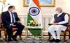 Top American CEOs appreciate recent reform measures in India, Shringla says after they meet Modi