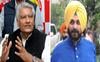 'Elections in Punjab to be fought under Navjot Sidhu...baffling', Sunil Jakhar on Rawat's statement