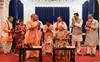 Prasada among 7 new faces in Yogi Cabinet
