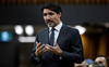 Justin Trudeau criticised for calling Canadian election in 4th wave