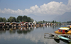 IAF to hold air show over Dal Lake