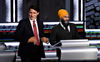 Canada election: Punjabi-origin candidates leading on all 5 seats in Brampton; Jagmeet Singh leads from Burnaby South