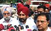 Punjab portfolios announced: Sukhjinder Randhawa gets home, Soni health, Mohindra local govt, Manpreet finance
