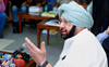 MPs, MLAs close to Amarinder meet ahead of CLP meet to decide future course of action