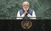 PM Modi questions UN's relevance in UNGA address, calls for reforms