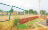 Land for project not part of graveyard: Patiala MC