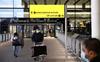 Racism, offensive: Jairam Ramesh, Tharoor slam UK's Covid travel rules