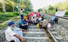 Farmers block Chandigarh-Ambala road, Mohali airport road at 5 places