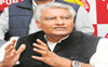 Ministers' list almost done, CM Channi in Delhi again