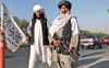 The Afghanistan quandary