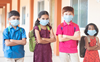 Long Covid in kids rarely last beyond 12 weeks: Study