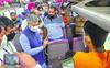 Jammu-Baramulla rail  project on track: Govt