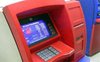 ATM theft foiled, miscreant held