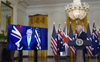 France regrets US-UK-Australia security pact to take on China