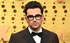 Dan Levy to produce and star in a rom-com for Netflix