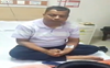 Prisoner Anil Jindal seen partying with police at Faridabad hospital; 3 cops suspended