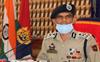 4 terrorists active in Srinagar: IGP