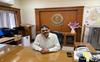 Anirudh Tiwari is new Punjab Chief Secretary