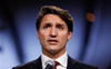 Justin Trudeau's Liberal party projected to win Canadian election in a photo-finish