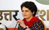 Priyanka Gandhi slams UP govt, flags 'plight' of potato-growing farmers