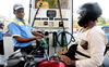 Petrol, diesel prices may rise as international oil rates surge