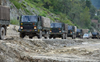 Provocative Chinese attitude led to Galwan Valley clashes: MEA
