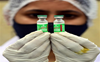Issue with vaccine certification and not Covishield: UK officials
