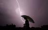 Lightning kills youth at Mani Majra