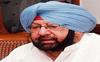 Hope Capt Amarinder won't harm party interests: Ashok Gehlot